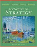 Economics of Strategy, Besanko, David and Dranove, David, 111827363X