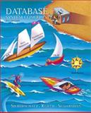 Database System Concepts, Silberschatz, Abraham and Korth, Henry F., 0072283637