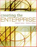 Creating the Enterprise, Gartner, William B. and Bellamy, Marlene G., 0324353634