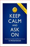 Keep Calm and Ask On, Michael Samuels, 1499353634