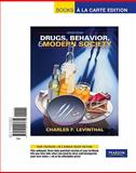 Drugs, Behavior, and Modern Society, Books a la Carte Edition 9780205093632