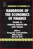 Handbook of the Economics of Finance : Financial Markets and Asset Pricing, , 0444513639