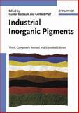 Industrial Inorganic Pigments, , 3527303634