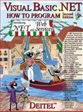 Visual Basic. NET How to Program 9780130293633