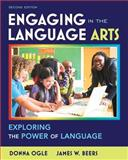 Engaging lang arts&mel peg sac early Chldhd, Ogle and Ogle, Donna, 0132723638