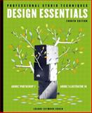 Design Essentials for Adobe Photoshop 6 and Illustrator 9, Cohen, Luanne Seymour, 0201713632
