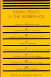 Moral Rights in the Workplace, , 0887063632