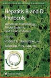 Hepatitis B and D Protocols : Immunology, Model Systems, and Clinical Studies, , 161737363X