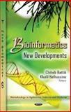 Bioinformatics Research, Chiheb Battik, 1619423634