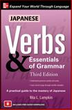 Japanese Verbs and Essentials of Grammar, Lampkin, Rita, 0071713638