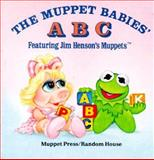 The Muppet Babies' ABC, Muppets, 0394863631