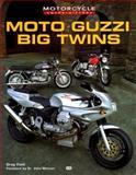 Motoguzzi Big Twins, Field, Greg, 0760303630