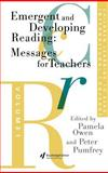 Children Learning to Read - International Concerns, Peter Pumfrey, 0750703636