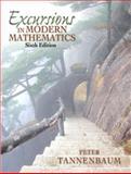 Excursions in Modern Mathematics, Peter Tannenbaum, 0131873636