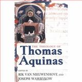 Theology of Thomas Aquinas, , 0268043639