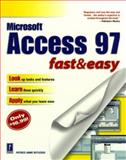 Access 97 Fast and Easy, Patrice-Anne Rutledge, 0761513639