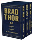 Brad Thor Collection, Brad Thor, 1476773637