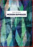 Modern Ekphrasis, Bilman, Emily, 3034313632