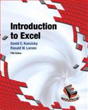 Introduction to Excel 5th Edition