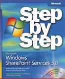 Microsoft® Windows® SharePoint® Services 3. 0, Londer, Olga M. and Bleeker, Todd C., 0735623635