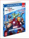 Disney Infinity: Marvel Super Heroes, Howard Grossman, 0804163634