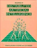 Readings in Distributed Artificial Intelligence, Alan H. Bond, 093461363X