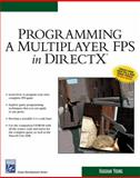 Programming a Multiplayer FPS in DirectX, Young, Vaughan, 1584503637
