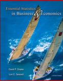 Essential Statistics in Business and Economics, Doane, David P. and Seward, Lori Welte, 007337363X