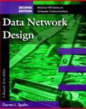 Data Network Design, Spohn, Darren L., 0070603634