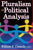 Pluralism in Political Analysis, , 0202363635