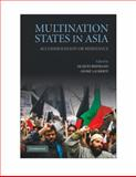 Multination States in Asia 9780521143639