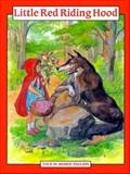 Little Red Riding Hood, Harry Bornstein, 0930323637