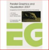 Parallel Graphics and Visualization 2007, , 1568813635