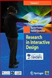 Research in Interactive Design, Fischer, Xavier and Coutellier, Daniel, 2287483632