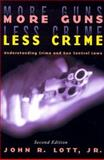 More Guns, Less Crime 9780226493640