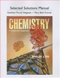 Student Solutions Manual for Chemistry 3rd Edition