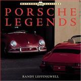 Porsche Legends, Randy Leffingwell, 0760313644