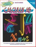 Calculus AB, Stan Vernooy, 0931993644