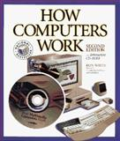 How Computers Work, White, Ron, 1562763644