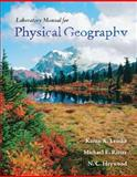 Physical Geography Laboratory Manual, Lemke, Karen and Ritter, Michael, 0072873647