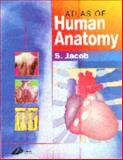 Atlas of Human Anatomy, Jacob, Stanley, 0443053642