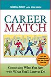 Career Match, Shoya Zichy and Ann Bidou, 0814473644