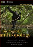 Biological Anthropology, U. S. National Geographic Society Staff and National Geographic Learning Staff, 1133603645