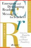 Children Learning to Read - International Concerns, Peter Pumfrey, 0750703644