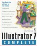 Illustrator 7 Complete, Alspach, Jennifer, 1568303645
