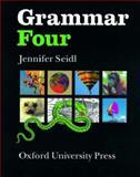 Grammar, Level 4, Jennifer Seidl, 0194313646