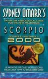 Scorpio 2000, Sydney Omarr, 0451193644