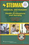 Stedman's Medical Dictionary for the Health Professions and Nursing, Stedman's, 0781793645