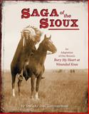 Saga of the Sioux, Dee Alexander Brown, 0805093648