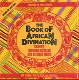 Book of African Divination, Raymond Buckland and Kathleen Binger, 0892813644